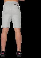 Gorilla Wear Alabama Drop Crotch Shorts - Gray-3