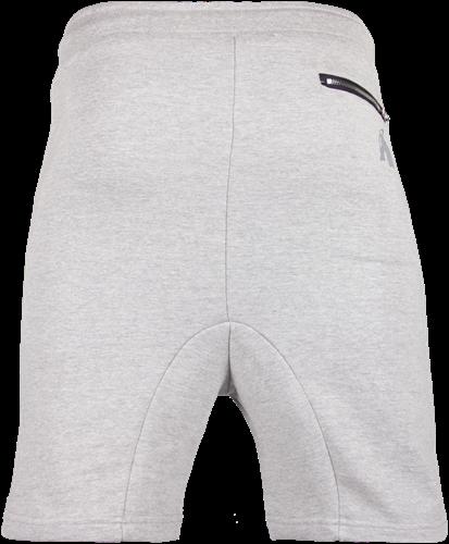 Gorilla Wear Alabama Drop Crotch Shorts - Gray
