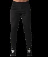 Gorilla Wear Ballinger Trainingsbroek - Zwart/Zwart-2