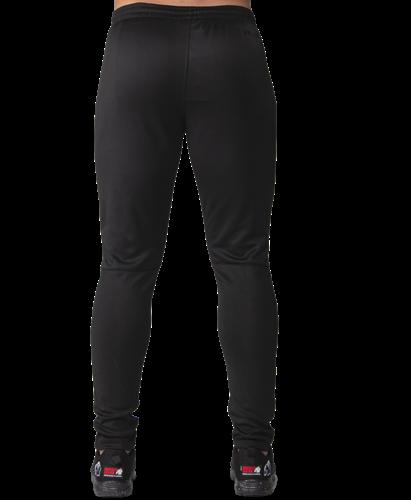 Gorilla Wear Ballinger Trainingsbroek - Zwart/Zwart-3