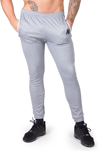 Gorilla Wear Bridgeport Jogger - Silverblue