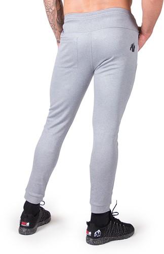 Gorilla Wear Bridgeport Jogger - Silverblue-3