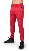 Gorilla Wear Bridgeport Jogger - Red