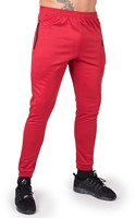 Gorilla Wear Bridgeport Jogger - Red-2