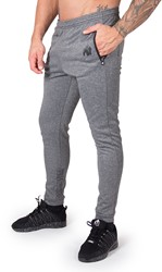 Gorilla Wear Bridgeport Jogger - Zwart