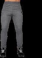 Gorilla Wear Bridgeport Jogger - Donker grijs-2
