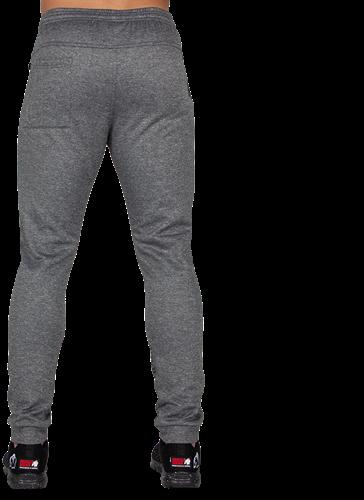 Gorilla Wear Bridgeport Jogger - Donker grijs-3