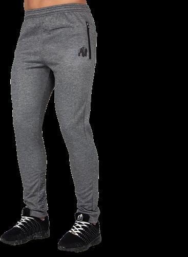 Gorilla Wear Bridgeport Joggingsbroek - Donker grijs