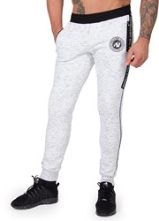 Gorilla Wear Saint Thomas Sweatpants - Mixed Gray