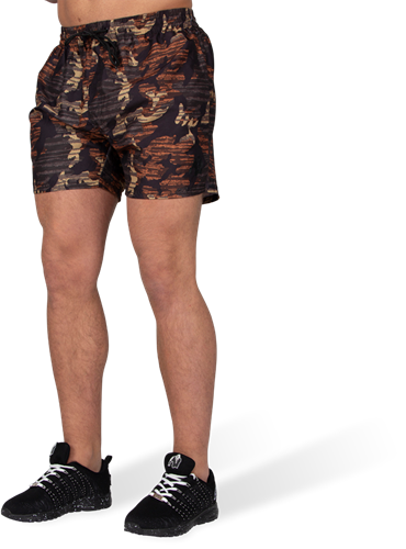 Gorilla Wear Bailey Shorts - Bruin Camo