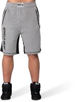 Gorilla Wear Augustine Old School Shorts - Grijs-2