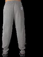 Gorilla Wear Augustine Old School Pants - Gray-3