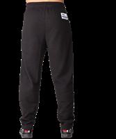 Gorilla Wear Augustine Old School Pants - Black-3