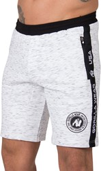 Gorilla Wear Saint Thomas Sweatshort - Mixed Gray
