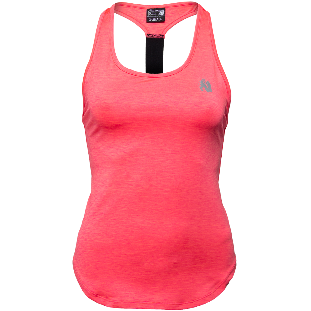 Gorilla Wear Monte Vista Tank Top - Pink - S