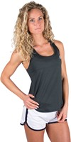 Gorilla Wear Monte Vista Tank Top - Black-3