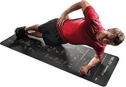 Fitness- en onderlegmatten