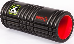 Foamrollers en massage