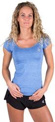 Gorilla Wear Cheyenne T-shirt - Blue