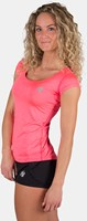 Gorilla Wear Cheyenne T-shirt - Pink