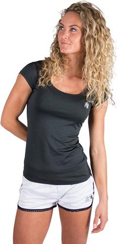 Gorilla Wear Cheyenne T-shirt - Black