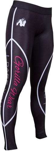 Gorilla Wear Women's Baltimore Tights-3