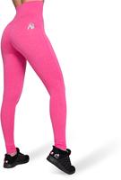 Gorilla Wear Annapolis Work Out Legging - Pink-3