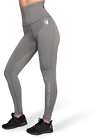 Gorilla Wear Annapolis Work Out Legging - Grey