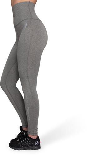 Gorilla Wear Annapolis Work Out Legging - Grey-2