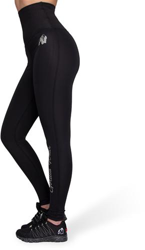 Gorilla Wear Annapolis Work Out Legging - Black-2