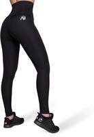 Gorilla Wear Annapolis Work Out Legging - Black-3