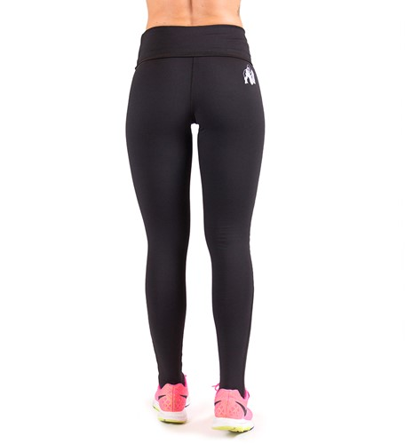 Gorilla Wear Annapolis Work Out Legging - Black-3