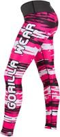 Gorilla Wear Santa Fe Tights - Pink-2