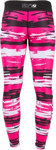 Gorilla Wear Santa Fe Tights - Pink-3