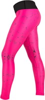 Gorilla Wear Houston Tights - Pink-2