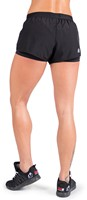 Gorilla Wear Albin Shorts - Black
