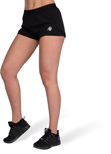 Gorilla Wear Albin Shorts - Black