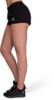 Gorilla Wear Albin Shorts - Black-2
