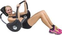 Tunturi Power Roller (Buikspier trainer) voor buikspieroefeningen-3