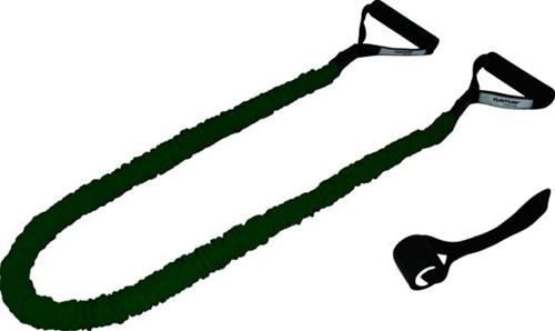 Tunturi Suspension Trainer met Beschermhoes - Licht