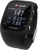 Polar M400 Activity Tracker - Zwart - met hartslagsensor-1