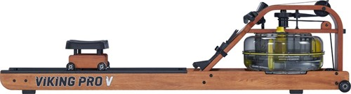 First Degree Viking Pro V Rower Roeitrainer - Gratis trainingsschema
