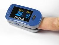 Saturatie meter - hartslagmeter-2