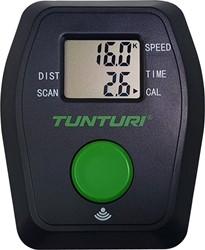 Tunturi Cardio Fit D20 Deskbike Monitor
