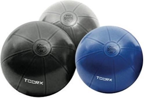 Toorx Fitnessbal Gymbal PRO Grijs - 65 cm