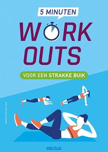 5 Minuten Workouts voor een strakke buik