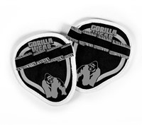 Gorilla Wear Palm Grip Black-1