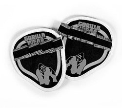Gorilla Wear Palm Grip Black