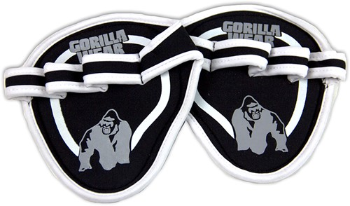 Gorilla Wear Palm Grip Black-2