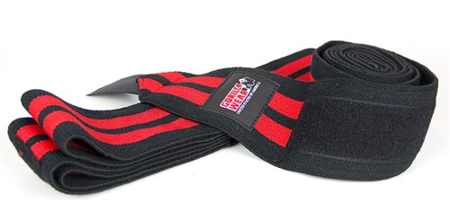 Gorilla Wear Knee Wraps